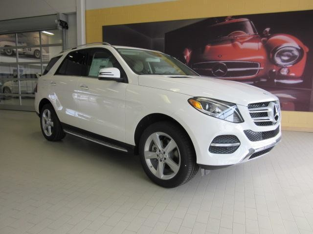 New 2016 mercedes benz gle gle350 4matic suv in newton for 2016 mercedes benz gle350 4matic