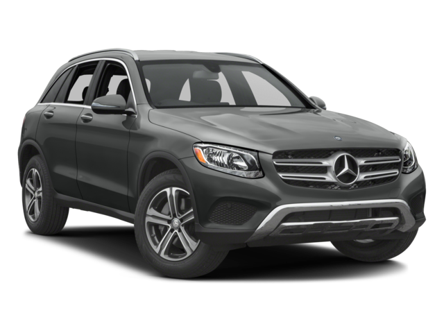 New 2017 mercedes benz glc glc300 4matic suv in newton for Intercar mercedes benz