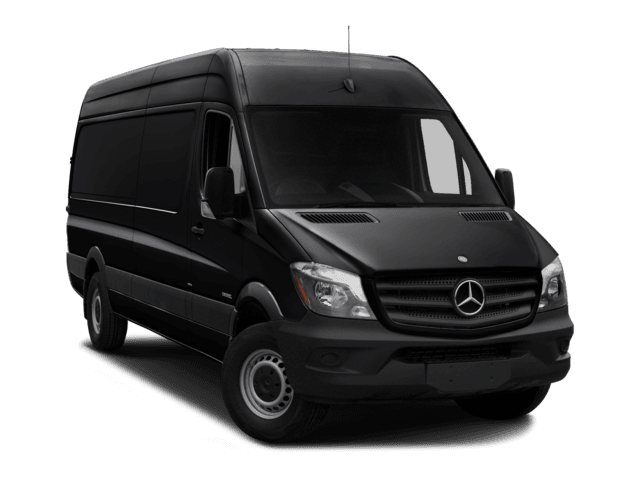 New mercedes benz sprinter in newton intercar inc for Intercar mercedes benz